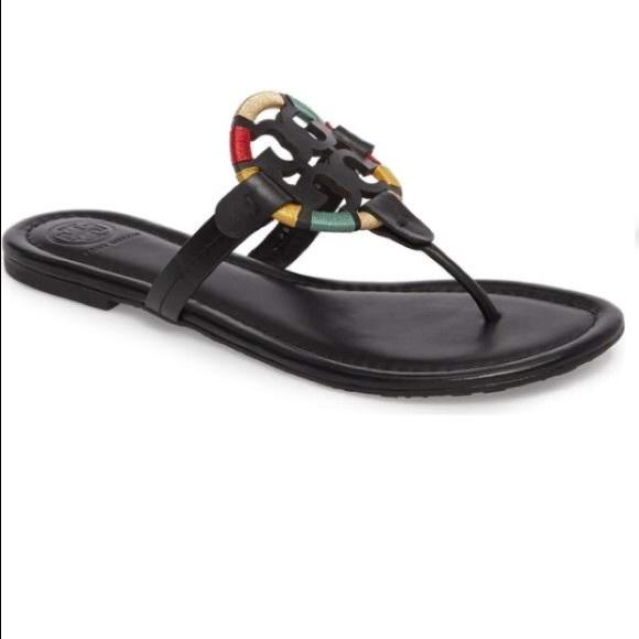 ab4041a72 🔥🔥SALE🔥🔥Tory burch Miller sandal